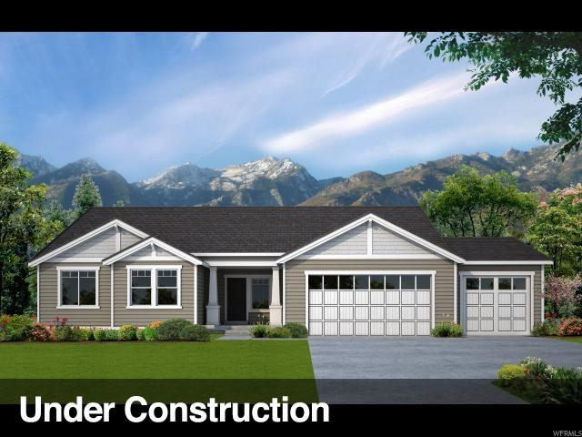 2169 E Sheep Rock Trl #411, Lake Point, UT 84074 (#1588222) :: Big Key Real Estate