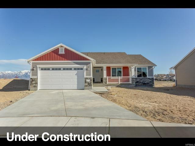 5237 W Park Valley Cir S, Kearns, UT 84118 (#1588224) :: The Utah Homes Team with iPro Realty Network