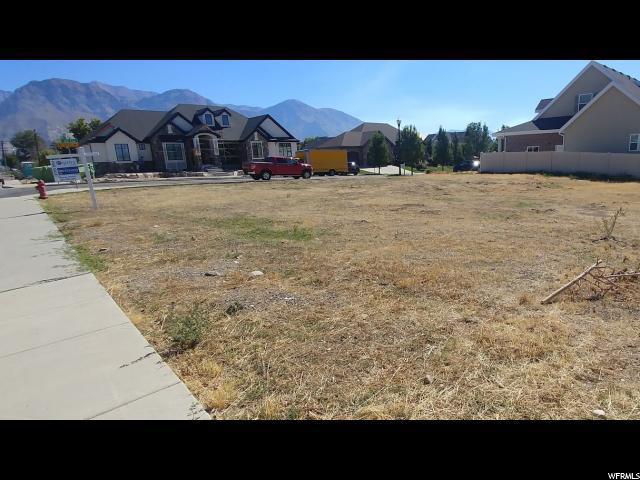 2010 S 160 E, Orem, UT 84058 (#1588239) :: Big Key Real Estate