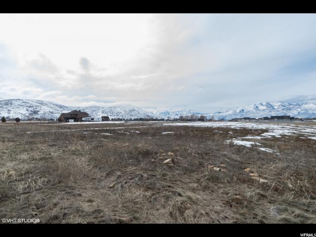 2580 S Ranch Dr, Heber City, UT 84032 (#1588240) :: Exit Realty Success