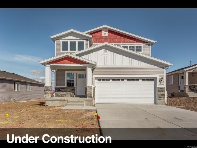 8171 W Kappa Dr S, Magna, UT 84044 (#1588247) :: The Utah Homes Team with iPro Realty Network