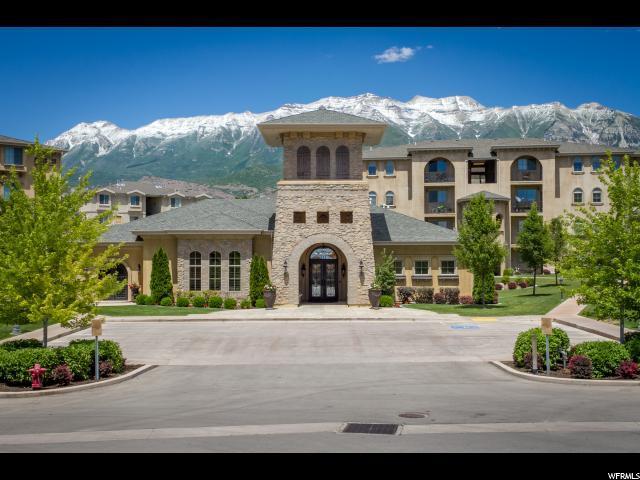 1018 N 985 W #513, Orem, UT 84057 (#1588248) :: Big Key Real Estate