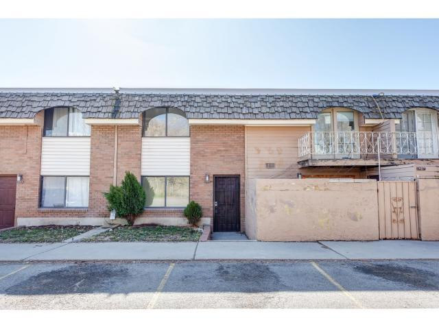 1485 N Arthur Dr, Provo, UT 84601 (#1588280) :: Big Key Real Estate