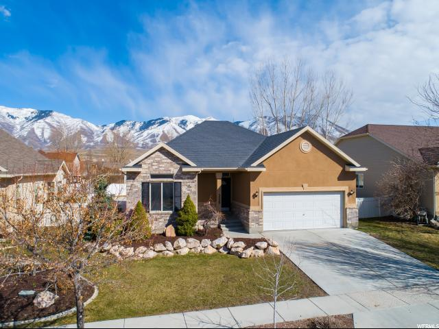 5520 W Windsor Way S, Stansbury Park, UT 84074 (#1588291) :: Big Key Real Estate