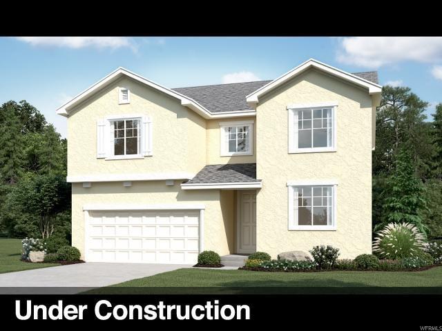 524 S 2250 W #37, Lehi, UT 84043 (#1588314) :: Big Key Real Estate