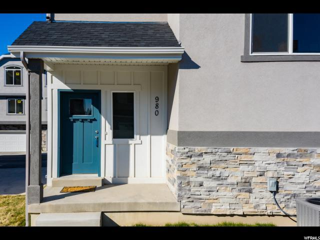 980 E 1060 S #10, Provo, UT 84606 (#1588320) :: Big Key Real Estate