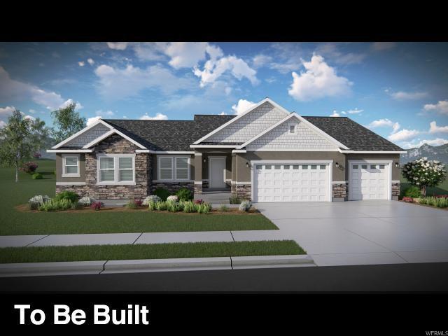 4759 N Mount Nebo Dr #204, Eagle Mountain, UT 84005 (#1588345) :: Big Key Real Estate