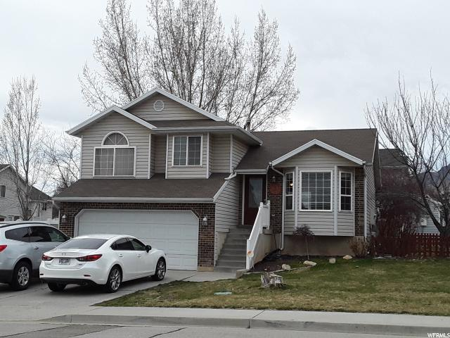 164 W 1170 N, Pleasant Grove, UT 84062 (#1588361) :: The Utah Homes Team with iPro Realty Network