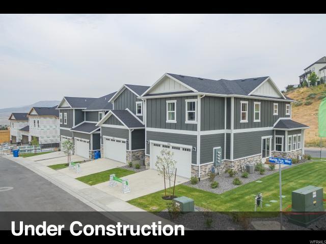 4949 N Marble Fox Way #120, Lehi, UT 84043 (#1588371) :: Big Key Real Estate