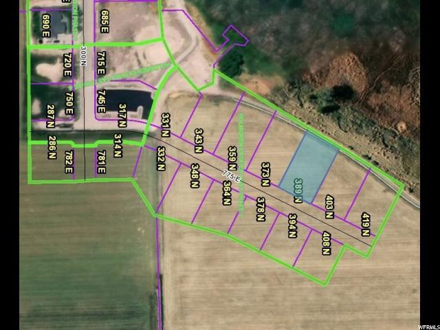 389 N 775 E, Tremonton, UT 84337 (#1588372) :: Bustos Real Estate | Keller Williams Utah Realtors