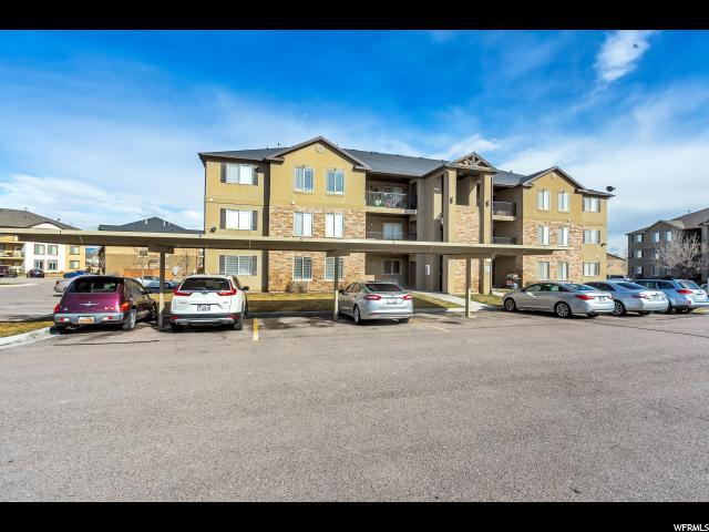 3585 E Rock Creek Rd S #3, Eagle Mountain, UT 84005 (#1588377) :: Big Key Real Estate