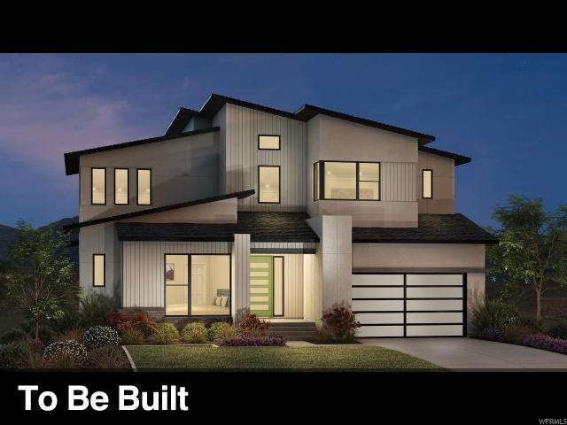 5672 N Fox Canyon Rd #15, Lehi, UT 84043 (#1588384) :: Big Key Real Estate