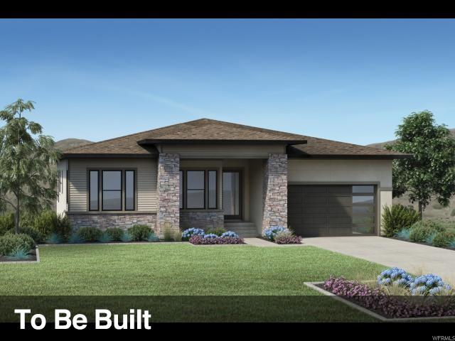 5592 N Fox Canyon Rd #19, Lehi, UT 84043 (#1588388) :: Big Key Real Estate