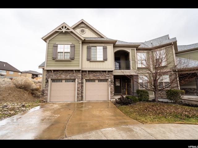 9187 N Prairie Dunes Way, Eagle Mountain, UT 84005 (#1588392) :: Big Key Real Estate