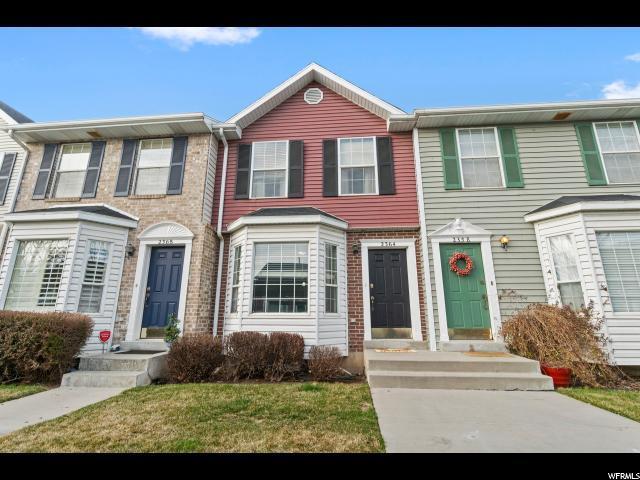 2364 W 510 N, Provo, UT 84601 (#1588412) :: Big Key Real Estate