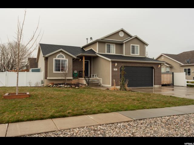 1761 W 1390 S, Syracuse, UT 84075 (#1588415) :: Bustos Real Estate | Keller Williams Utah Realtors