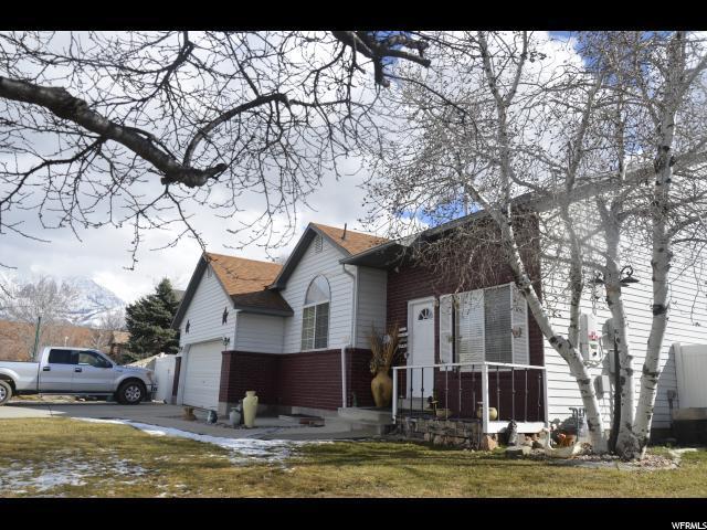231 W 100 S, Orem, UT 84058 (#1588425) :: Big Key Real Estate