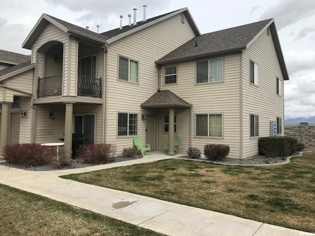 2520 W 450 S #8, Springville, UT 84663 (#1588427) :: Big Key Real Estate