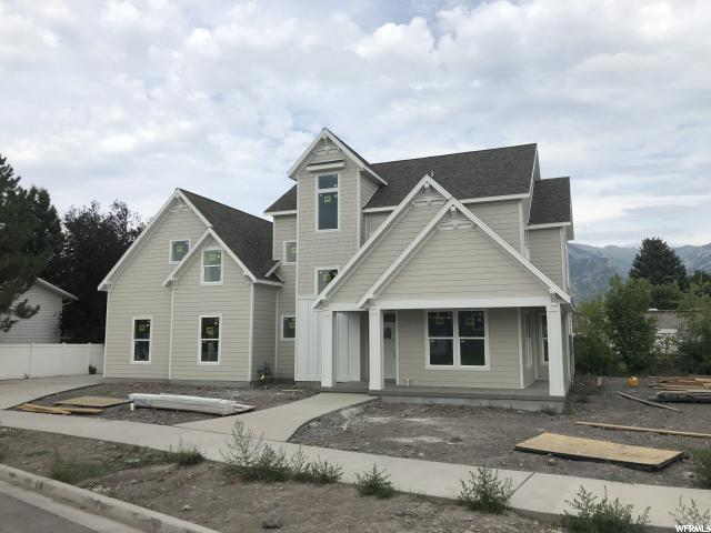 162 N 2200 W #21, Provo, UT 84601 (#1588436) :: The Utah Homes Team with iPro Realty Network