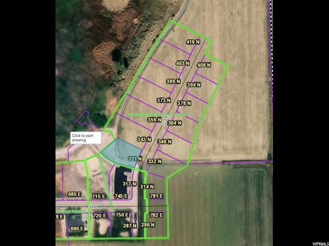 331 N 775 E, Tremonton, UT 84337 (#1588438) :: Exit Realty Success