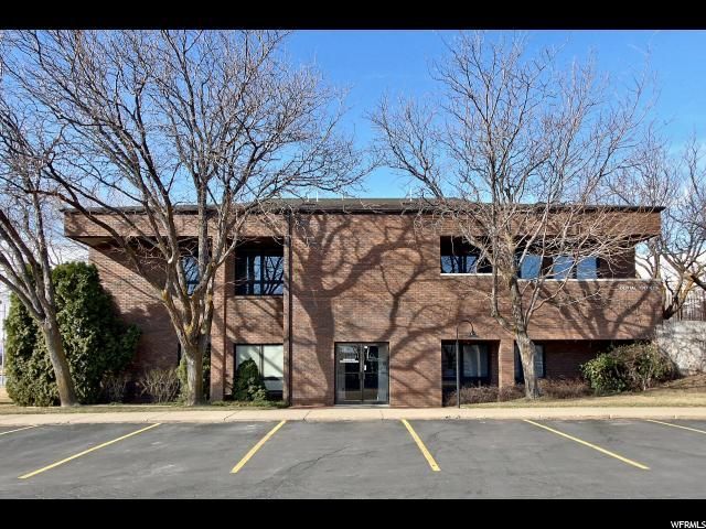 1690 N Washington Blvd E, North Ogden, UT 84414 (#1588439) :: Exit Realty Success