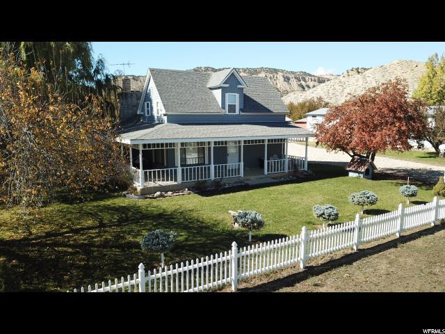 520 W Bryce Way, Tropic, UT 84776 (#1588445) :: Exit Realty Success