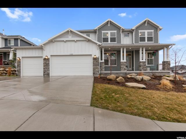 1162 E 320 S, Pleasant Grove, UT 84062 (#1588454) :: The Utah Homes Team with iPro Realty Network
