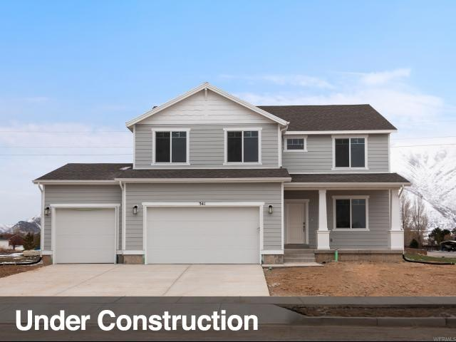 706 S School House Rd E #452, Saratoga Springs, UT 84045 (#1588459) :: Powerhouse Team | Premier Real Estate