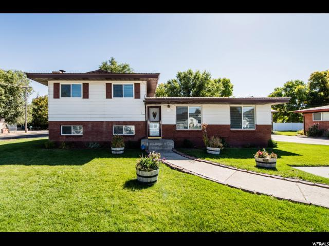 550 E 300 S, Hyrum, UT 84319 (#1588481) :: The Utah Homes Team with iPro Realty Network