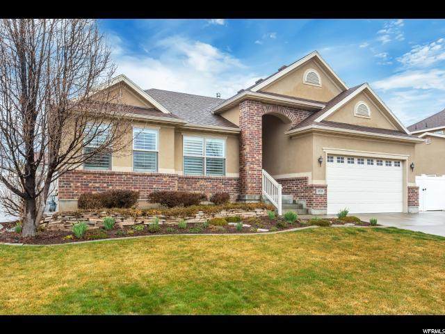 1838 W Jackson St S, Kaysville, UT 84037 (#1588482) :: The Utah Homes Team with iPro Realty Network
