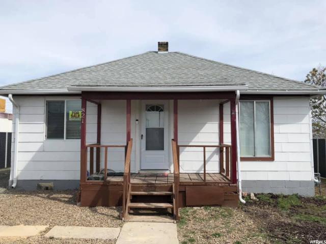 821 S 400 E, Price, UT 84501 (MLS #1588488) :: Lawson Real Estate Team - Engel & Völkers