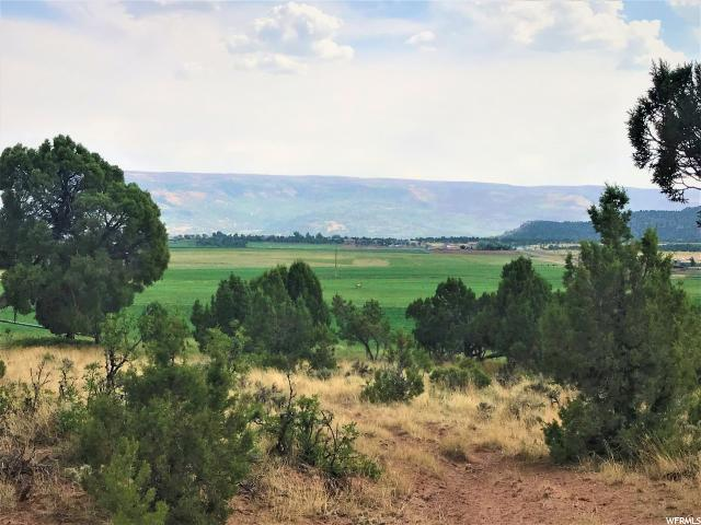4675 W 5000 S, Fruitland, UT 84027 (#1588496) :: Exit Realty Success