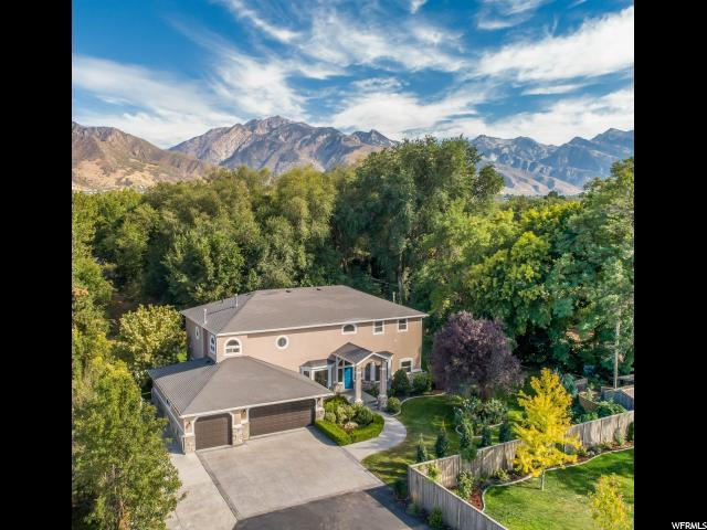 5845 S 1900 E, Holladay, UT 84121 (#1588520) :: Exit Realty Success