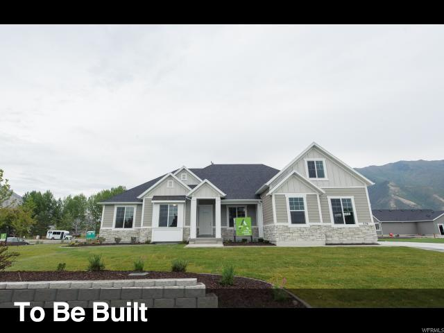 973 W Seasons View Court Ct #119, Lehi, UT 84043 (#1588594) :: Red Sign Team
