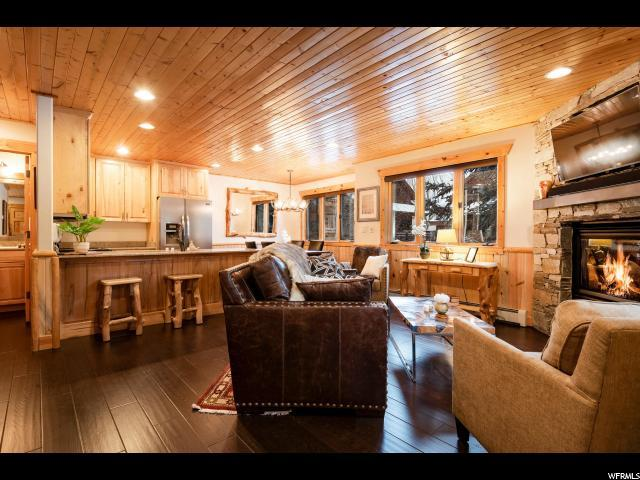 3988 N Timber Wolf Ln 10B, Park City, UT 84098 (MLS #1588621) :: High Country Properties