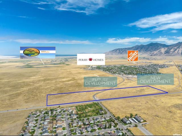 Address Not Published, Tooele, UT 84074 (#1588637) :: Big Key Real Estate