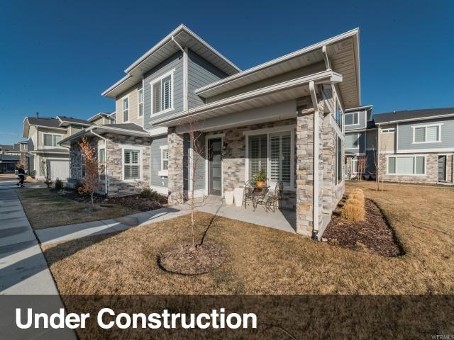 1779 W Ikaros Ln S, South Jordan, UT 84095 (#1588672) :: goBE Realty