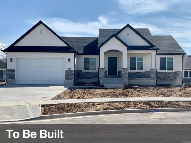 1293 W 250 S #21, Spanish Fork, UT 84660 (#1588717) :: Bustos Real Estate | Keller Williams Utah Realtors