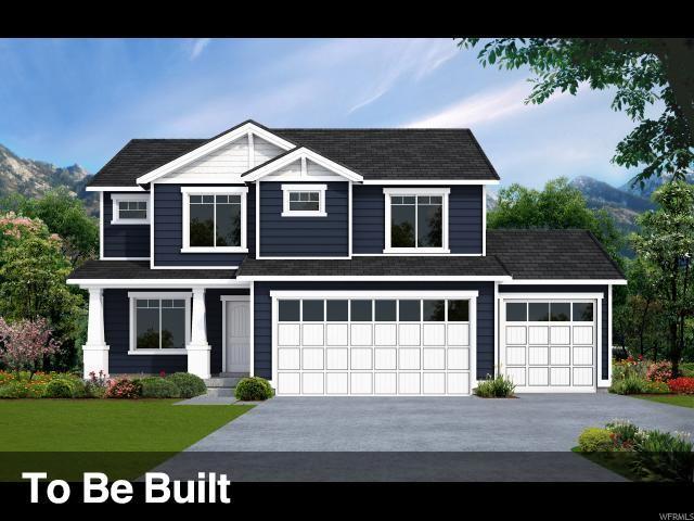 758 S Crooked Post Way E #441, Saratoga Springs, UT 84045 (#1588739) :: Powerhouse Team | Premier Real Estate