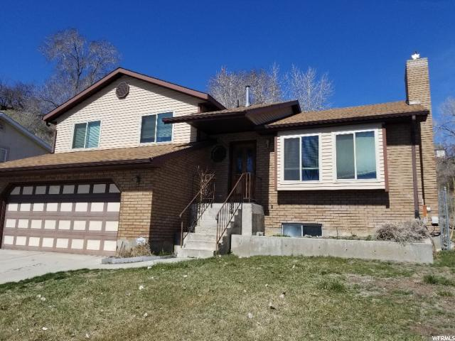 1032 W 2300 N, Provo, UT 84604 (#1588762) :: Colemere Realty Associates
