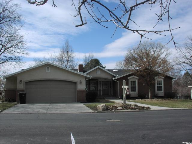 3131 N Mohawk Ln, Provo, UT 84604 (#1588786) :: Bustos Real Estate   Keller Williams Utah Realtors