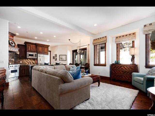 4165 Willow Draw Rd #108, Park City, UT 84098 (#1588800) :: Big Key Real Estate