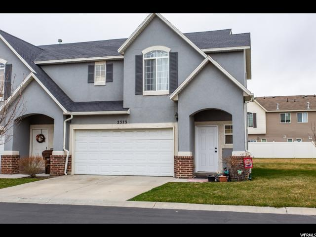 2373 Little Oak Dr, West Valley City, UT 84119 (#1588821) :: Exit Realty Success