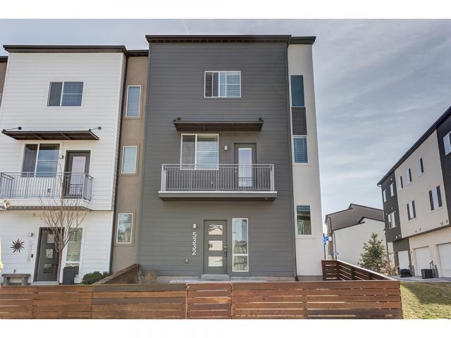 5332 W Solafax Ln, Herriman, UT 84096 (#1588858) :: Bustos Real Estate | Keller Williams Utah Realtors