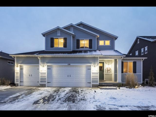 540 N 120 E, Vineyard, UT 84058 (MLS #1588903) :: Lawson Real Estate Team - Engel & Völkers