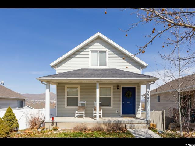 3391 E Golden Eagle Rd N, Eagle Mountain, UT 84005 (#1588936) :: The Fields Team