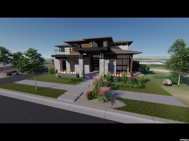 10964 S Labella Marini Ln E, Sandy, UT 84070 (MLS #1588967) :: Lawson Real Estate Team - Engel & Völkers