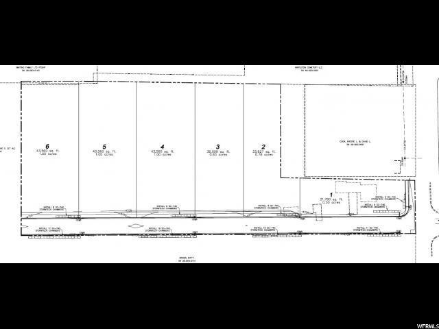 126 N 800 W, Mapleton, UT 84664 (MLS #1588971) :: Lawson Real Estate Team - Engel & Völkers