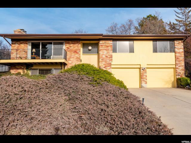 1491 S Ute E, Salt Lake City, UT 84108 (#1589125) :: Bustos Real Estate   Keller Williams Utah Realtors