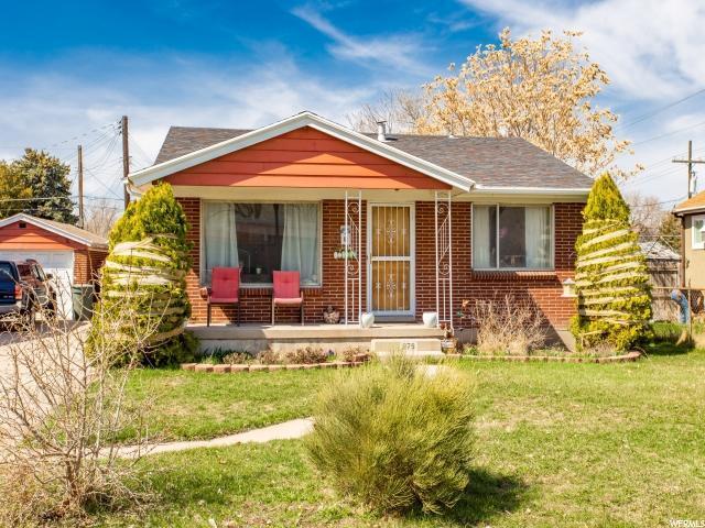 979 N 1200 W, Salt Lake City, UT 84116 (#1589142) :: The Utah Homes Team with iPro Realty Network